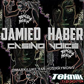 Amazon.com: Casino Voice (Raymon V Remix): Jamie D & Haber: MP3