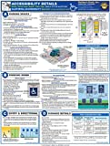 QC: California Accessibility Details Quick-Card: Updated based on 2013 CBC & 2010 ADA