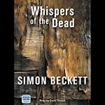 Whispers of the Dead | Simon Beckett