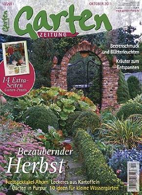 Gartenzeitung