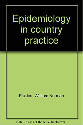 Epidemiology in country practice