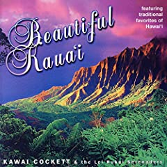 Beautiful Kaua`i