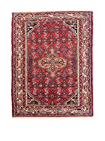 Navaei & Co. Alfombra Persian Zaghe Rojo/Multicolor 151 x 105 cm