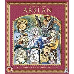 Heroic Legend Of Arslan S2 Collection BLU-RAY [Blu-ray]