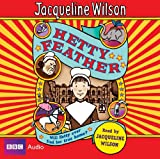 Jacqueline Wilson Hetty Feather (BBC Audio)
