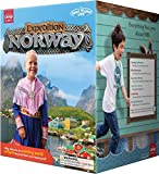 VBS - Cross Culture/Expedition Norway Ultimate Starter Kit 2016 (Dec)