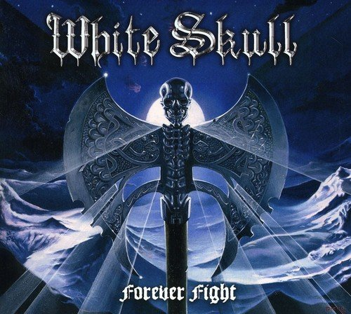 White Skull - Forever Fight - Zortam Music