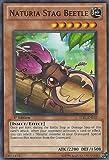 Yu-Gi-Oh! - Naturia Stag Beetle (STBL-EN032) - Starstrike Blast - 1st Edition - Common