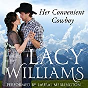 Her Convenient Cowboy: Wyoming Legacy | Lacy Williams