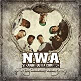 Straight Outta Compton: 20th Anniversary Editionby N.W.A.
