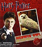 Harry Potter Hedwig Owl Kit and Sticker Book (Running Press Miniature Edition)