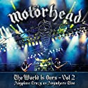 Motorhead - World Is Ours 2 (2 Discos) [Audio CD]<br>$650.00