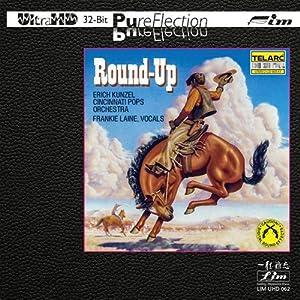 Round-Up (Ultra High Definition 32-Bit Mastering)