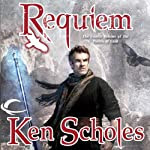 Requiem: The Psalms of Isaak, Book 4 (       UNABRIDGED) by Ken Scholes Narrated by Emily Rankin, Stefan Rudnicki, John Rubinstein, Kristoffer Tabori, Gabrielle De Cuir, Scott Brick