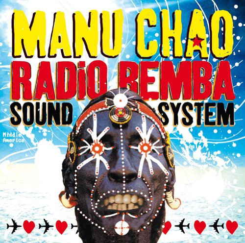 Manu Chao-Radio Bemba Sound System-CD-FLAC-2002-FADA Download