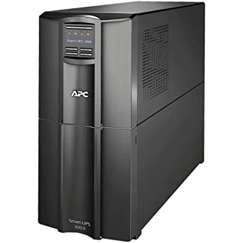 APC Smart UPS RM SMT3000RM2U 27003000VA 2U LCD UPS