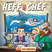 Das Aquarium (Heff der Chef 1) | David Holy