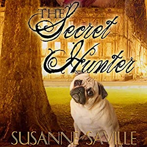 The Secret Hunter | [Susanne Saville]