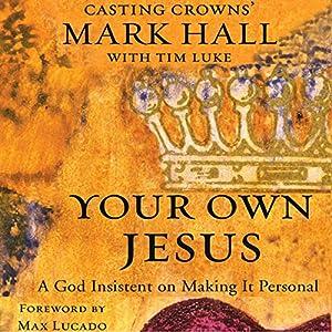 Your Own Jesus Audiobook