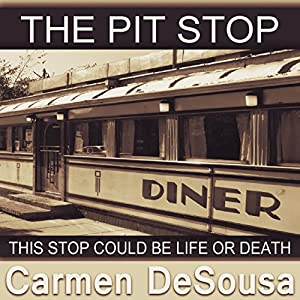 The Pit Stop Audiobook