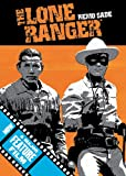 The Lone Ranger: Kemo Sabe - Trusted Friend