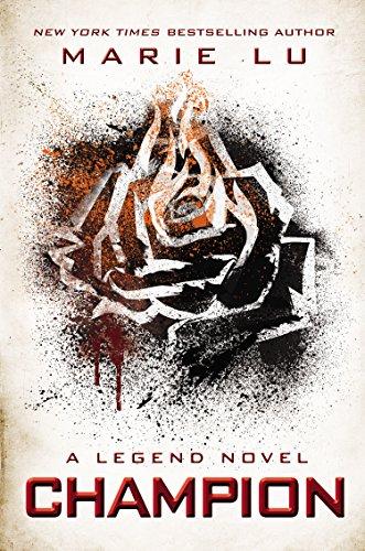 Champion: A Legend Novel PDF