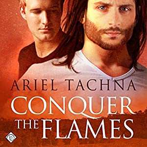 Conquer the Flames | Livre audio
