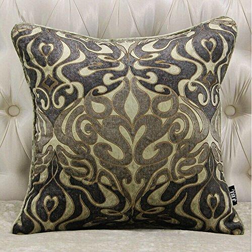European Square Pillow Cases front-1025982