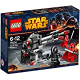LEGO Star Wars 75034: Death Star Troopers