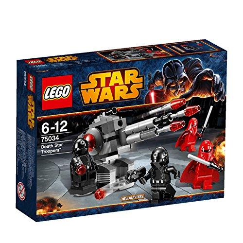 LEGO Star Wars 75034 - Death Star Troopers
