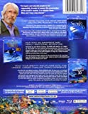 Jean-Michel Cousteau 3d Film Trilogy [Blu-ray]