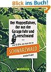 Motorradtouren Schwarzwald: Der Moppe...
