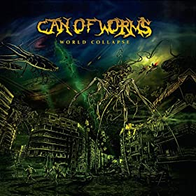 World Collapse [Explicit]