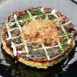 OCS【お中元】大阪お好み焼きの名店「千房」手焼きお好み焼セット