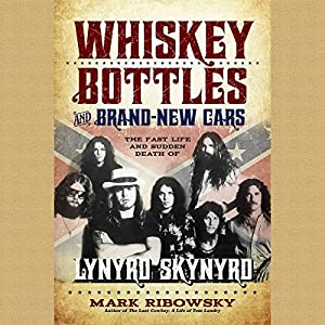 Whiskey Bottles and Brand-New Cars Audiobook