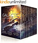 Galactic - Ten Book Space Opera Sci-F...