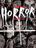 img - for Essential Horror Movies: Matinee Monsters to Cult Classics book / textbook / text book