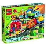 Lego Duplo Eisenbahn 10508 - Eisenbah...