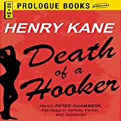 Death of a Hooker | Henry Kane