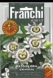 Franchi Passion Flower - Passiflora caerulea