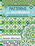 Patterns for Meditation Colouring Boo...