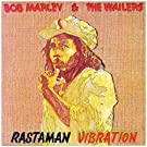 Rastaman Vibration