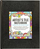 Studio Series Artist's Tile Sketchbook (tile art)