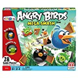 Mattel Angry Birds Exclusive Board Game Mega Smash