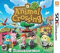 Animal Crossing: Leaf by Nintendo