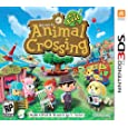 Deals List: Animal Crossing: New Leaf ,Nintendo 3DS