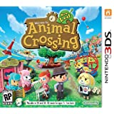 Animal Crossing: New Leaf ~ Nintendo