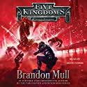Crystal Keepers (       UNABRIDGED) by Brandon Mull Narrated by Keith Nobbs