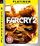 Far Cry 2 - Platinum Edition (PS3)