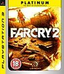 Far Cry 2 - Platinum Edition (PS3)
